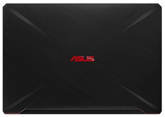 ASUS TUF Gaming FX705DY-AU017: procesador AMD Ryzen 5 3550H + gráfica AMD Radeon 560X (4 GB)