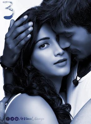 3 (Three) 2012 Dual Audio Hindi 720p UNCUT HDRip ESubs Download