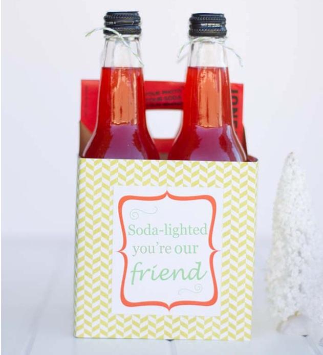 el yapımı hediye şişe