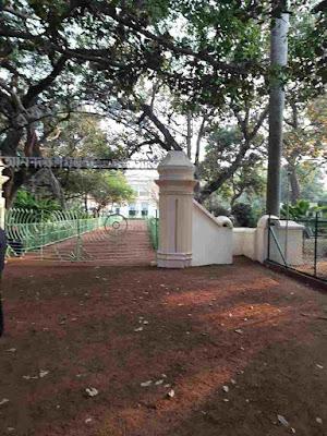 Shantiniketan Tagore House