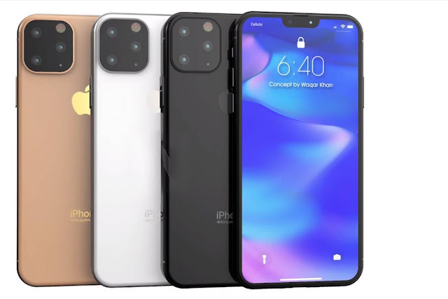 iPhone XI sigue llamando la atención de los amantes de Apple-TuParadaDigital