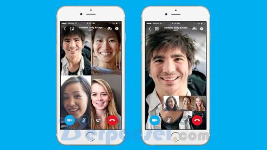 12 Aplikasi Android Video Call terbaik Gratis dan Ringan