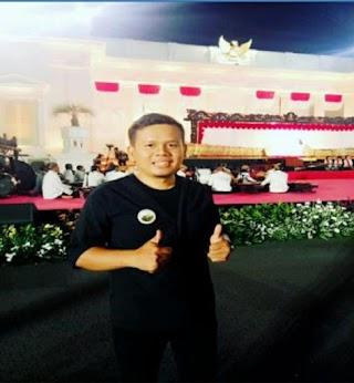 Sosok Supriyanto Relawan Jokowi Buka Usaha Kuliner Ayam Blekok khas Blora