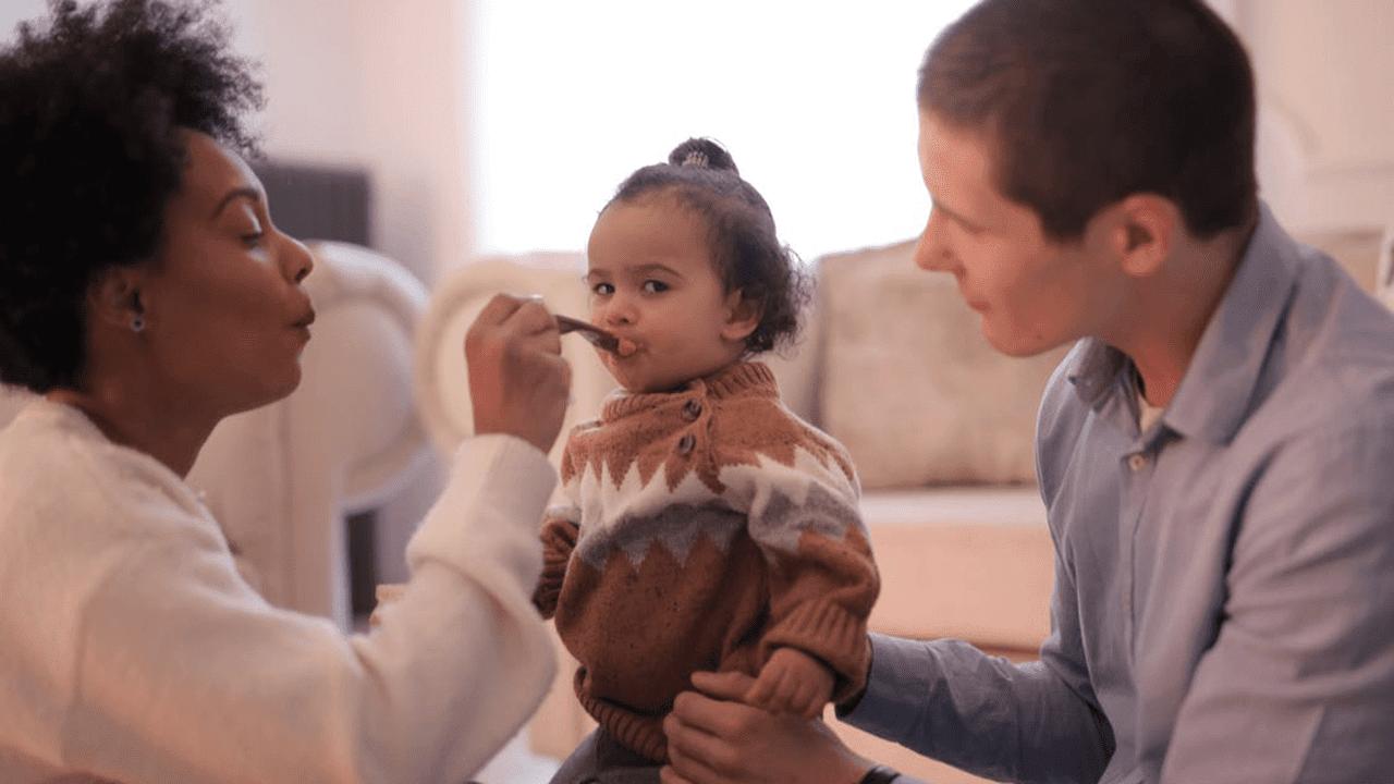 Kenali Makanan Anak Usia 6 Bulan – 2 Tahun