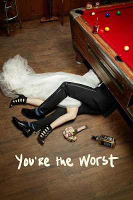 You're the Worst Poster
