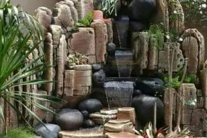 Jasa pembuatan dekorasi tebing Tabanan, jasa tukang kolam tebing Tabanan, jasa pembuatan relief dinding 3D Tabanan