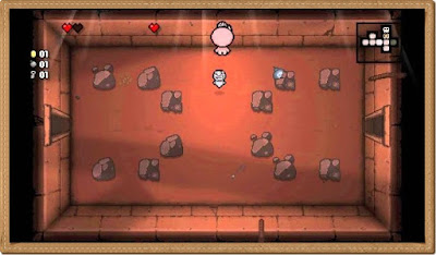 The Binding of Isaac Rebirth Games for windows