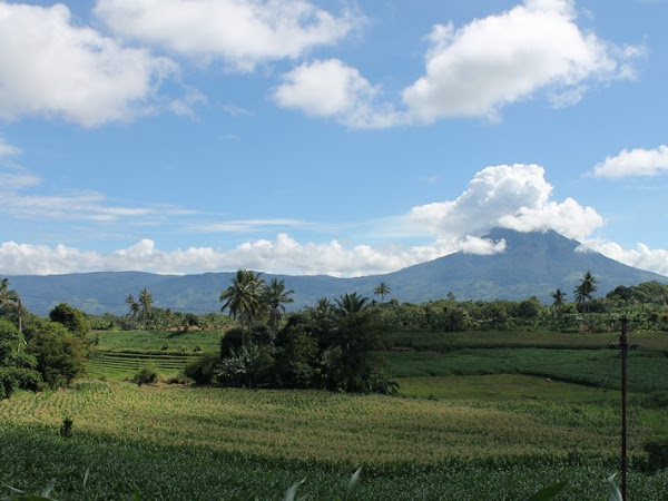 Menikmati Wisata Alam Hijau di Tengah Kota Kelapa Sawit Pekanbaru