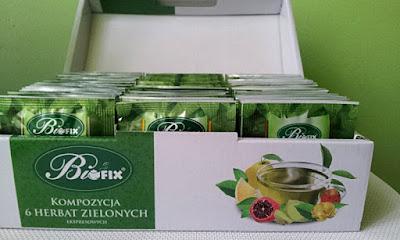 Herbaty Bifix