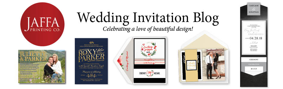 Wedding Invitation Blog