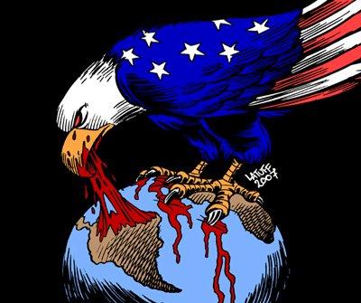 Resultado de imagem para EUA provocadores de guerras
