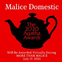 agatha award
