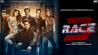 Race 3 Full Movie Download 480p