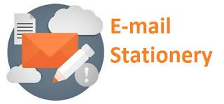 E-mail Stationery Image
