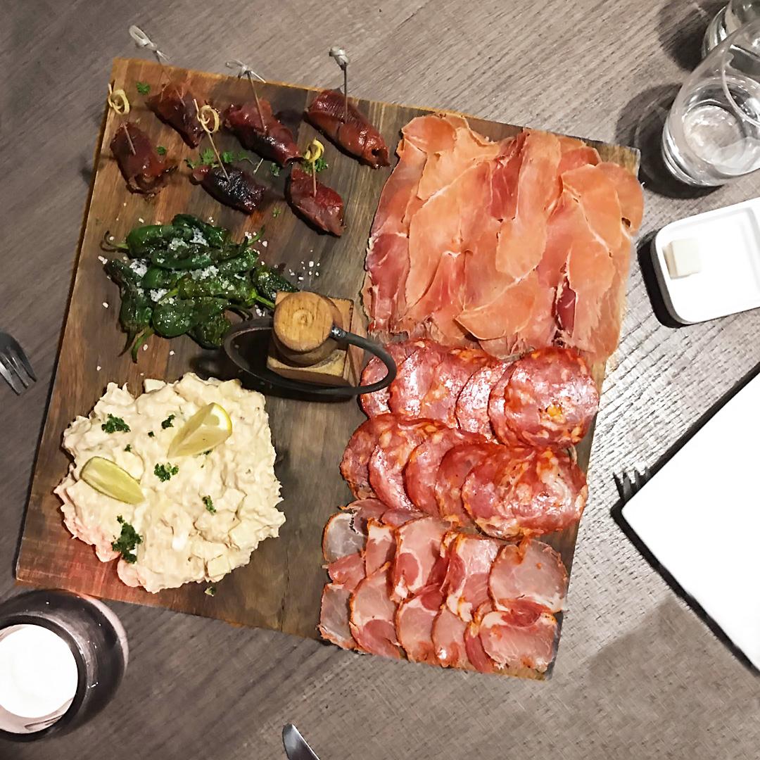 Tapas Restaurant, Limburg, bilzen