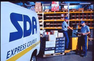 Vertenza SDA: a rischio 9000 posti di lavoro