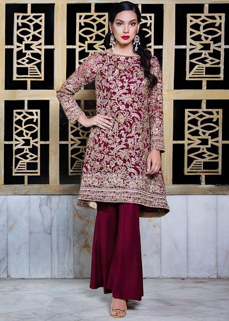 HSY Mulberry luxury bridal dress