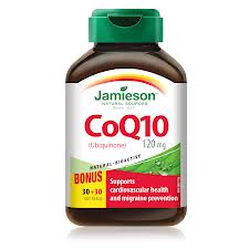 อาหารเสริมลดน้ำหนัก Coq10