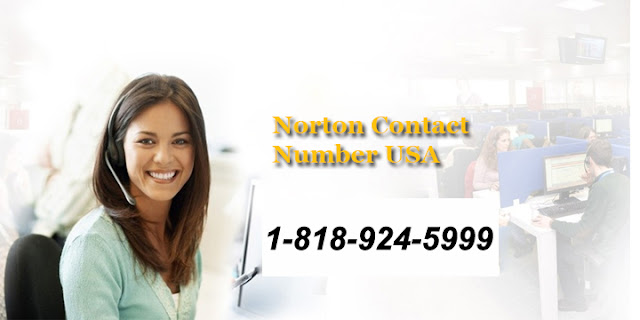 Norton Technical Support Number USA