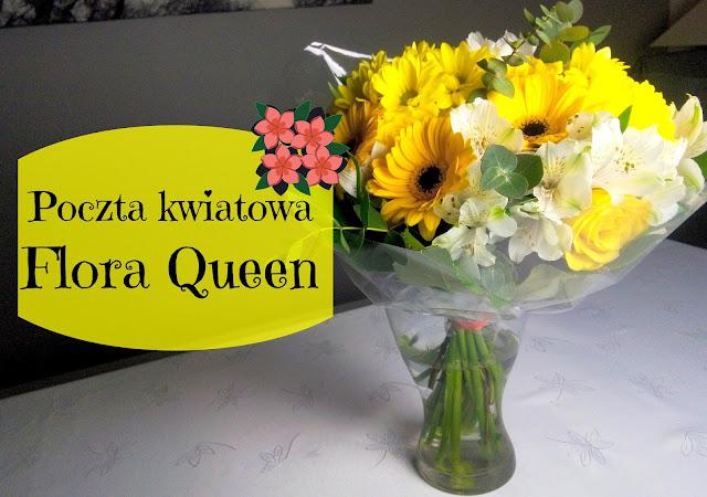RECENZJA: Poczta kwiatowa | Flora Queen