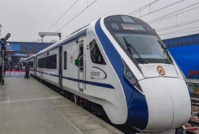 रेलवे ने 58 वंदे भारत ट्रेन के लिए जारी किया टेंडर, PM मोदी के ऐलान के बाद बढ़ी सक्रियता