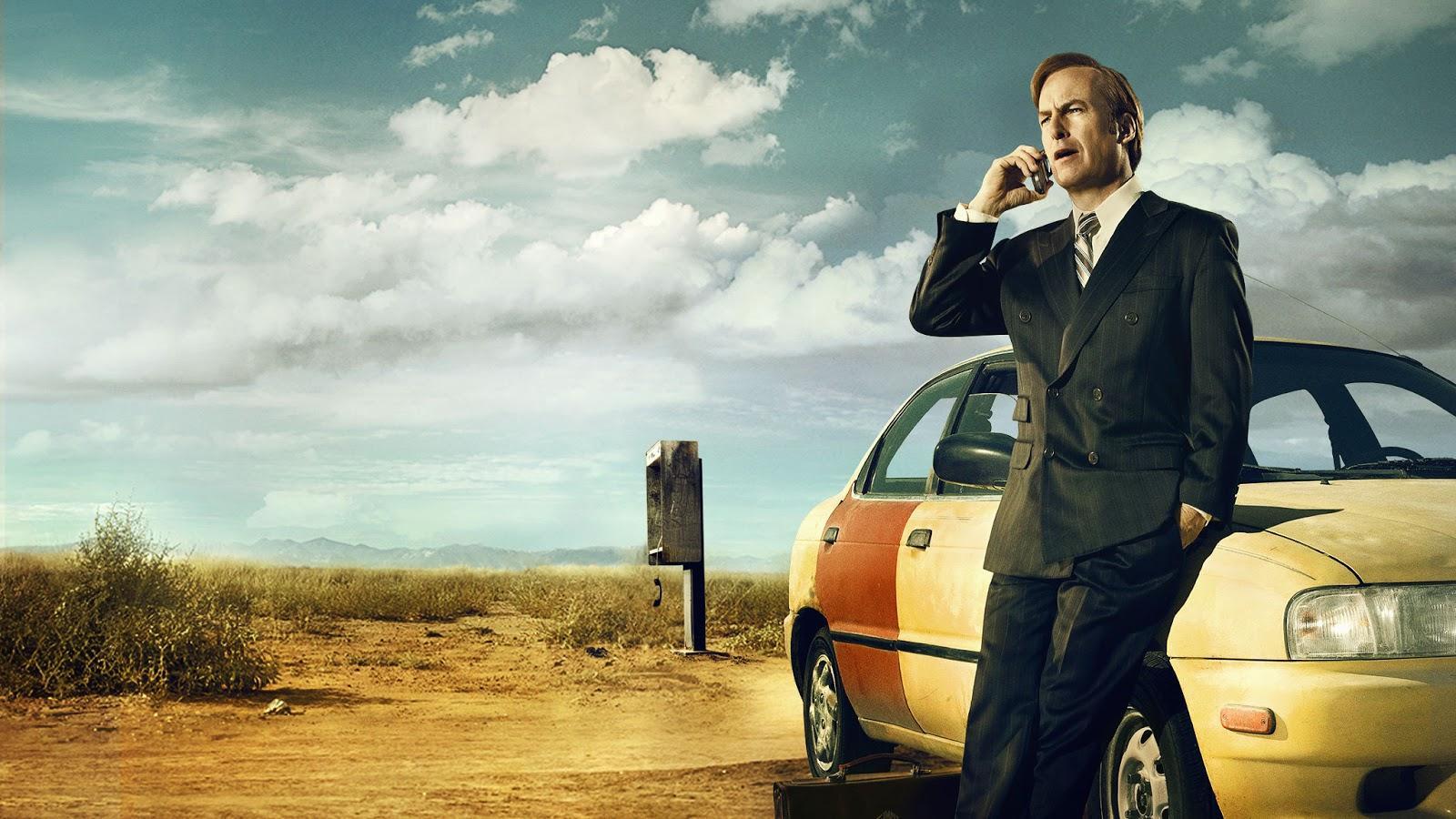 Better Call Saul - Séries para Estudantes de Direito