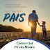 Mensagem da Comercial Pé do Morro em homenagem ao Dia dos Pais