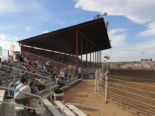 new mexico rodeos