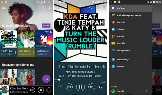 download Cara Install Aplikasi Sony Music Pemutar Lagu Terbaik For Android