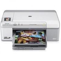 HP Photosmart D5463 Baixar Driver Windows e Mac