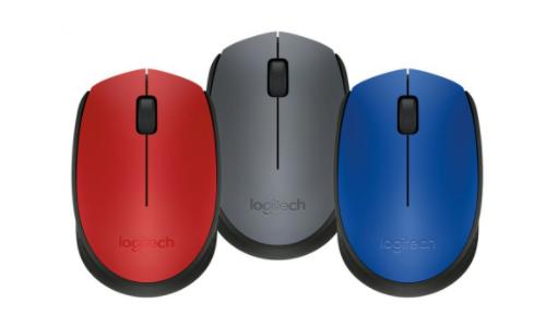 Logitech M170 Kablosuz Mouse İyi mi? Düşük Fiyatlı FP Mouse