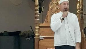 Habib Alwi Saggaf Aljufri Kunjungi Pondok Pesantren Alkhairaat Kota Bitung