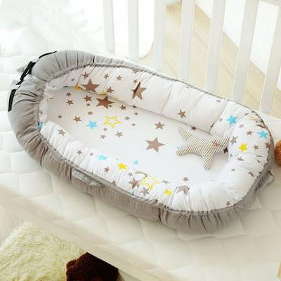 سرير اطفال رائع