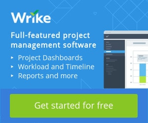 Comprehensive software for Project Management