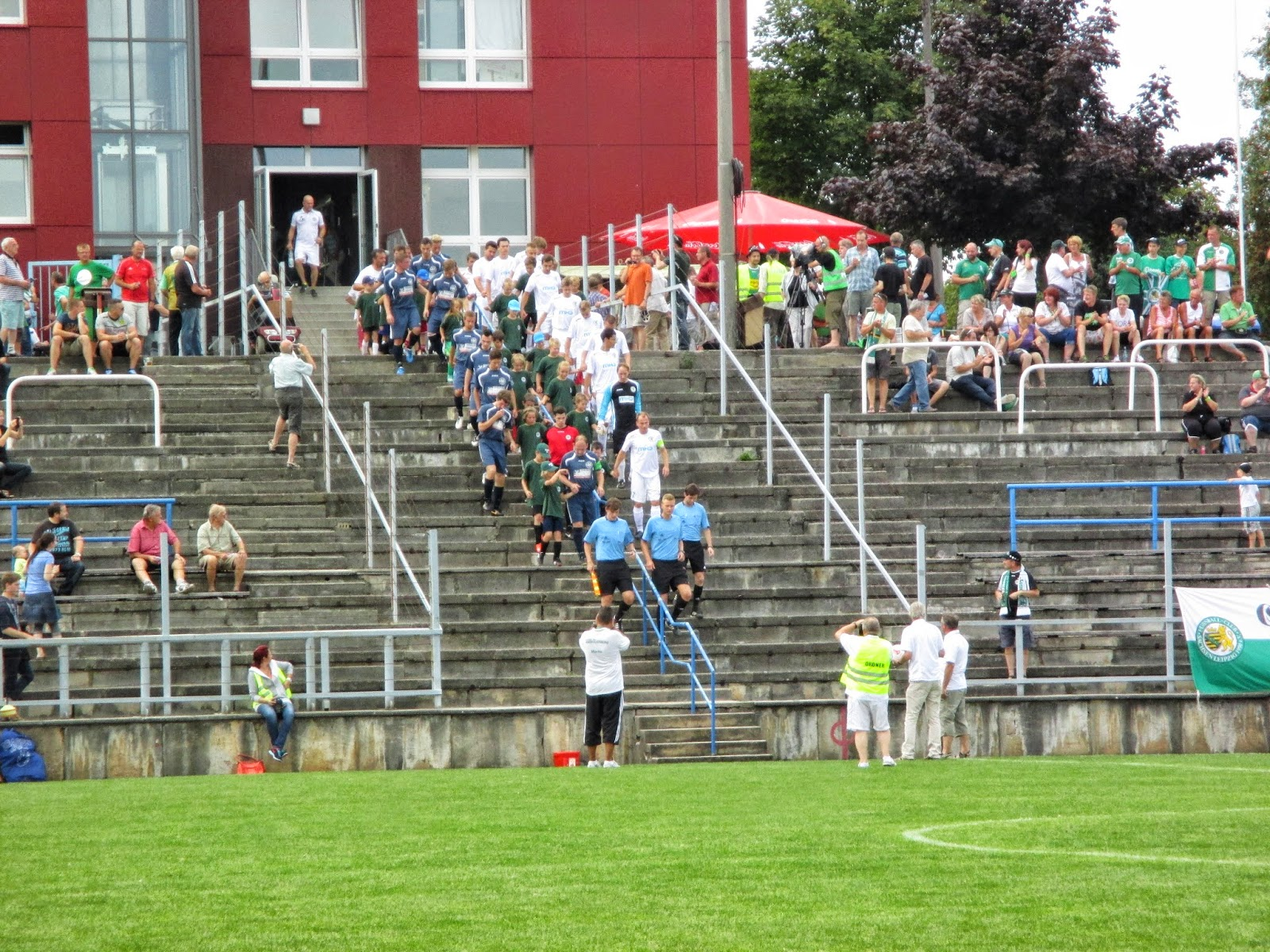 Sportcasino Markkleeberg