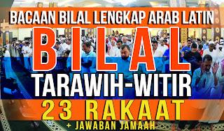 Bacaan-Bilal-Tarawih-Witir-23-rakaat-dan-Jawaban-Jamaah-Lengkap-Arab-Latin