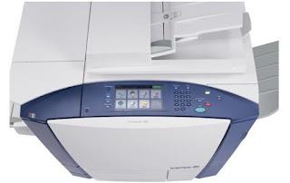 Xerox ColorQube 9201 Installer pilote Pour Windows et Mac OS