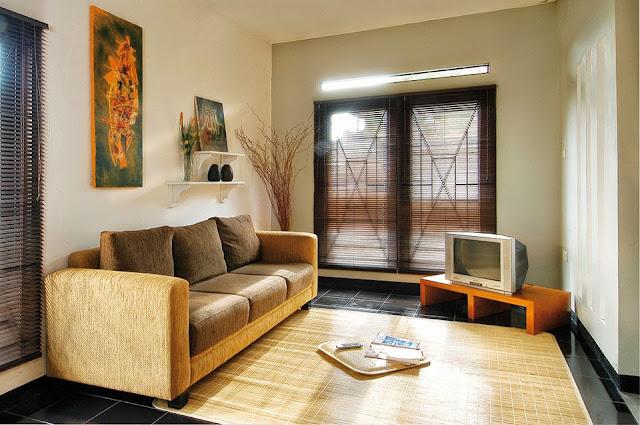 Furniture yang Cocok untuk Anda Letakkan Di Ruang Keluarga