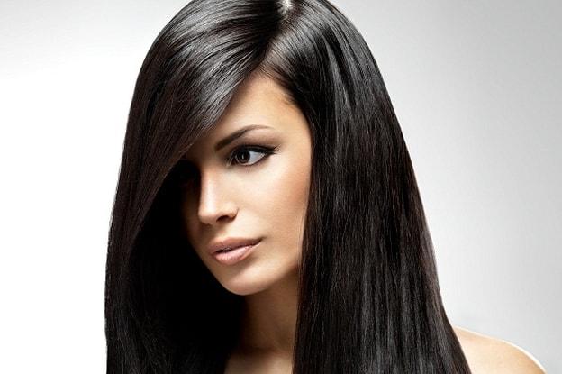بلسم شعر بمكونات طبيعية