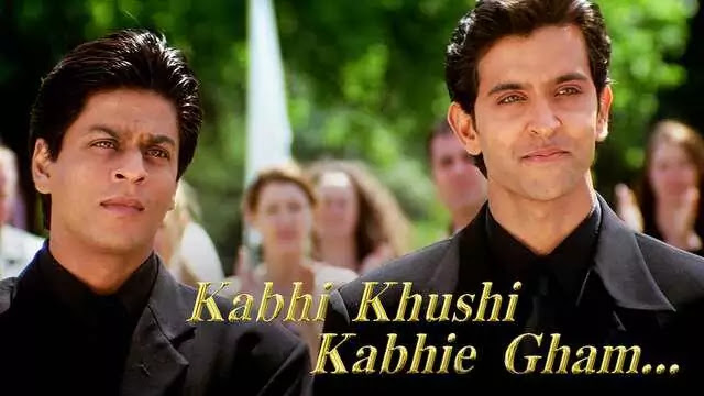 Kabhi Khushi Kabhie Gham Full Movie Watch Download Online Free