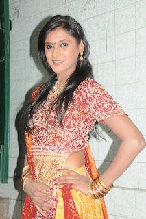 Rachana At Gandham Audio Release (9)