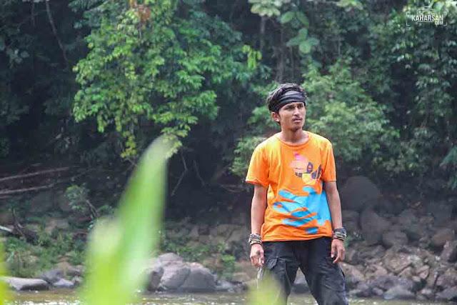 saya hutan Wisata Riam Pangar Di Bengkayang Cocok Bagi Keluarga Dan Anak Muda - kaharsa