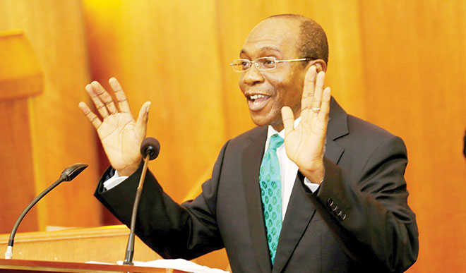 CBN Withholds $5bn Illegally – House of Reps