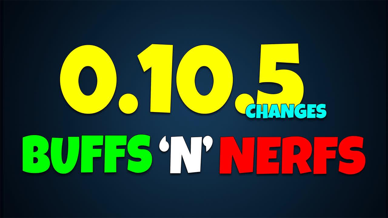 buffs-n-nerfs