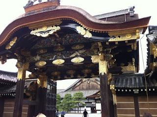 il portale di Nijo