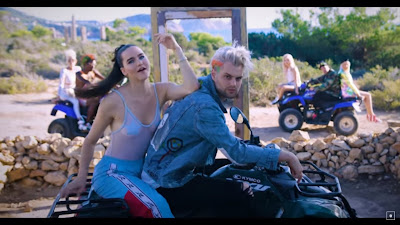 SOFI TUKKER - Best Friend ft. NERVO, The Knocks & Alisa Ueno (#Official #Video) Ultra Music