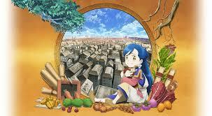 Phần 2 Cô Nàng Mọt Sách  Honzuki no Gekokujou SS2
