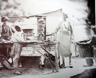 Dunyanın En Eski Donercı Fotograflari