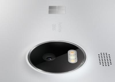 Lumia 950 XL 20MP Camera