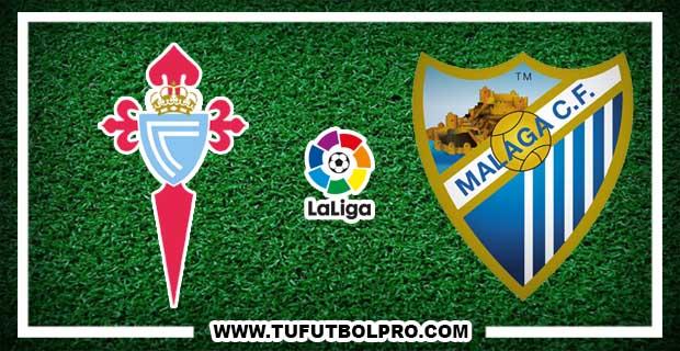 Ver Celta vs Málaga EN VIVO Por Internet Hoy 8 de Enero 2017